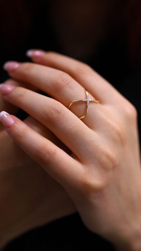 - Düğüm Yüzük